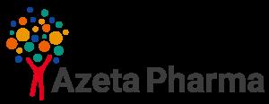 Azeta Pharma Logo